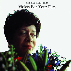Violets for Your Furs album