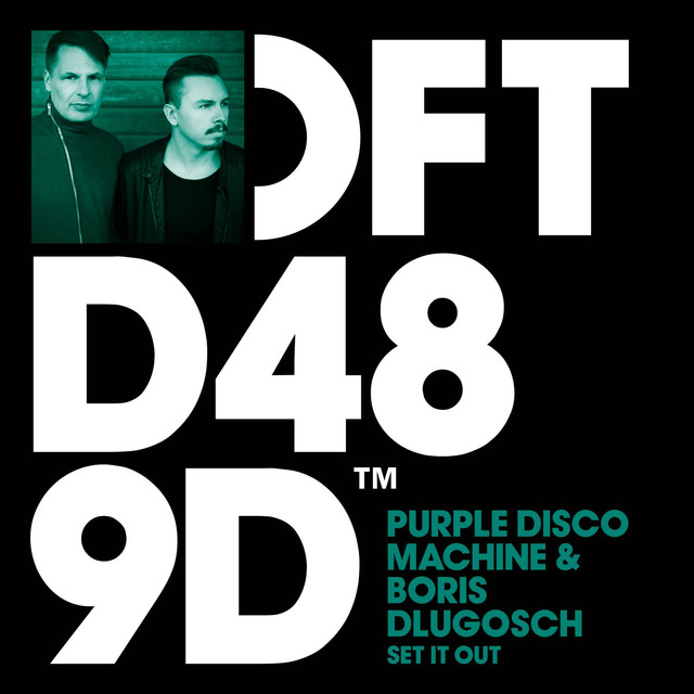 Purple Disco Machine jetzt auf 1st House Radio
