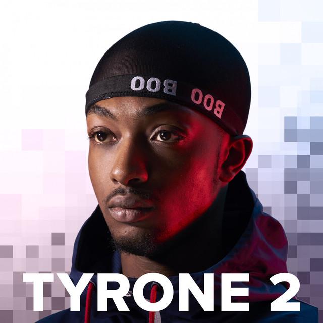 Tyrone 2 EP