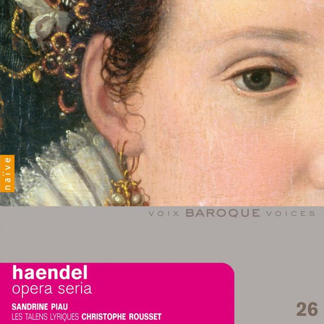 Handel: Opera Seria