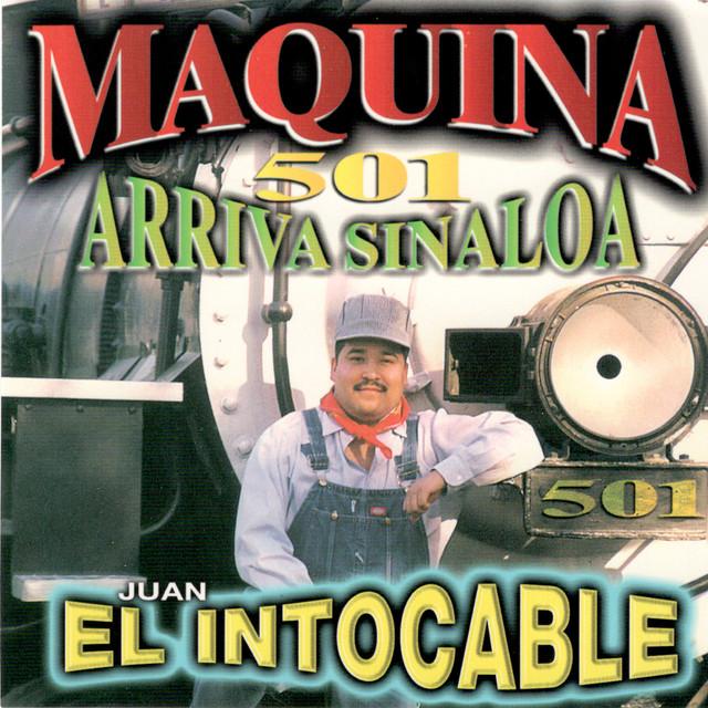 Juan El Intocable