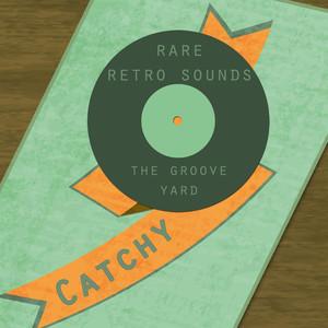 Rare Retro Sounds album