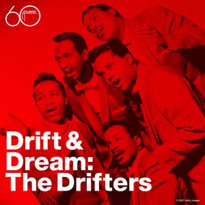 Drift And Dream Albumcover