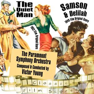 Samson and Delilah / The Quiet Man album