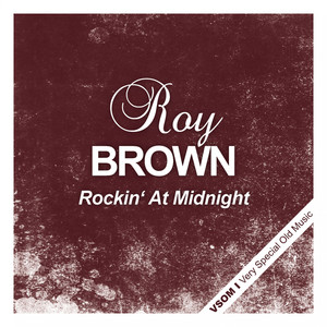 Rockin' At Midnight album