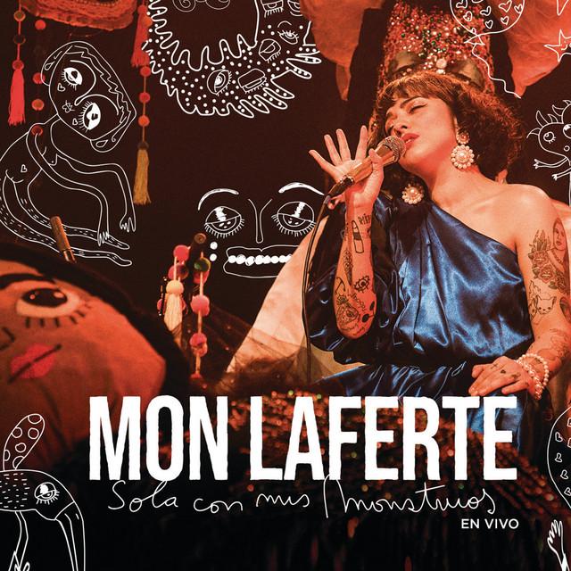 Sola Con Mis Monstruos (En Vivo, Desde El Lunario del Auditorio Nacional)