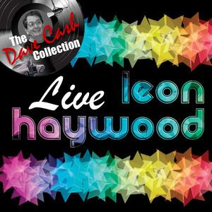 Leon Live - [The Dave Cash Collection] album
