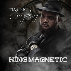 Timing Is Everything album