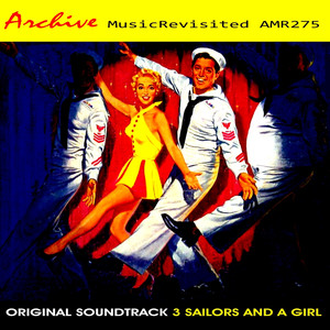 OST 3 Sailors and a Girl album