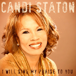 I Will Sing My Praise to You album