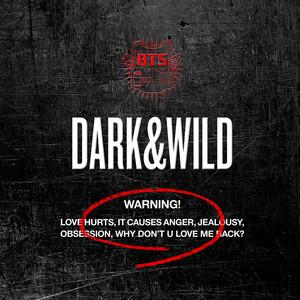 Dark & Wild Albümü