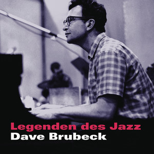 The Dave Brubeck Quartet, G.A. Norton, E. Burnett, Jimmy Rushing My Melancholy Baby cover