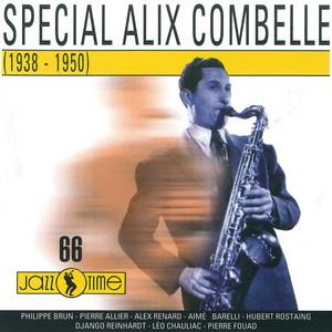 Special Alix Combelle [1938 - 1950] album