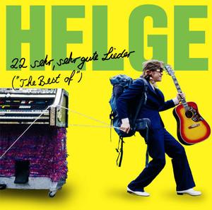"""22 sehr, sehr gute Lieder (""""The Best of"""") album"""