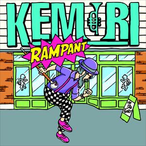 RAMPANT album