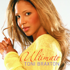 Ultimate Toni Braxton album