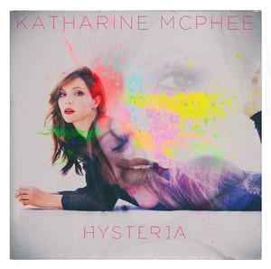 Hysteria Albumcover