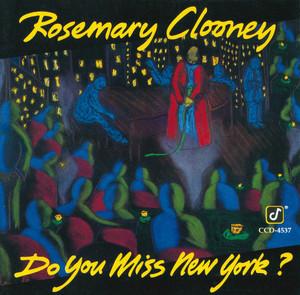 Do You Miss New York? album