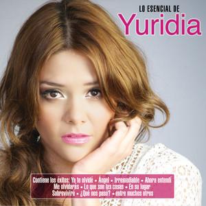 Yuridia, Sonohra Todas Las Noches cover