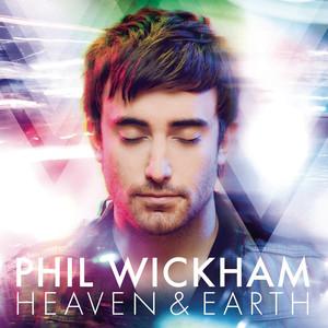 Heaven & Earth Albumcover