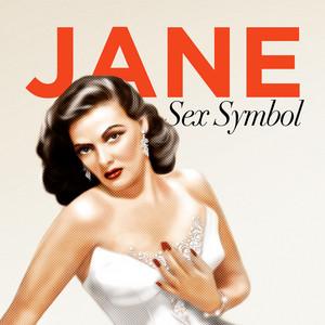 Sex Symbol - Jane Russell album