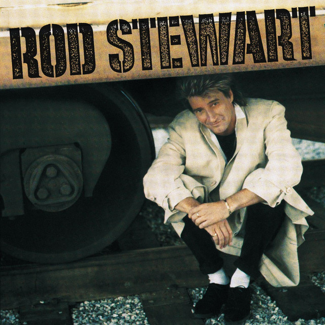 Rod Stewart / Every Beat Of My Heart [Expanded Edition] Albumcover