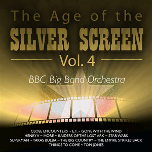 The Age of the Silver Screen Vol. 4 album