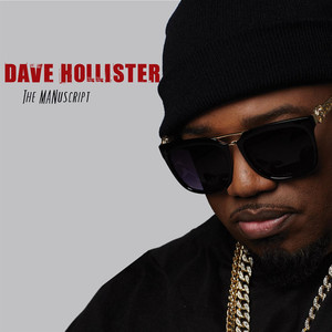 Dave Hollister Let Him cover