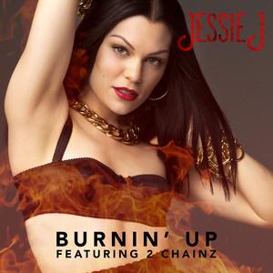Burnin' Up Albümü