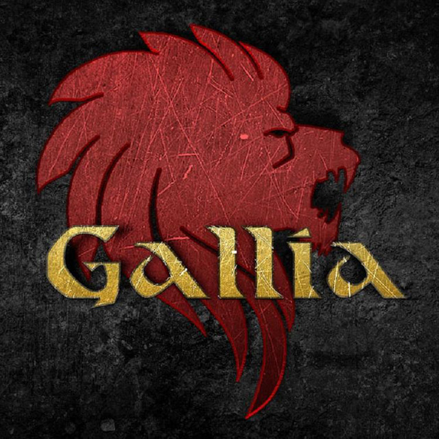 Gallia tickets and 2020 tour dates