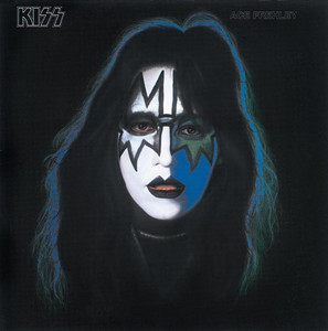 Ace Frehley (Remastered Version) album