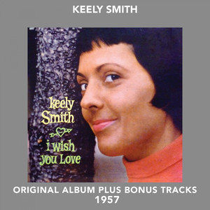 Keely Smith, Orchestra Nelson Riddle Imagination cover