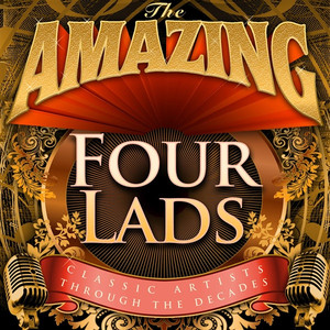The Amazing - Four Lads album