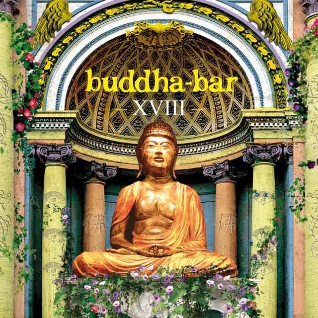 Buddha-Bar Label