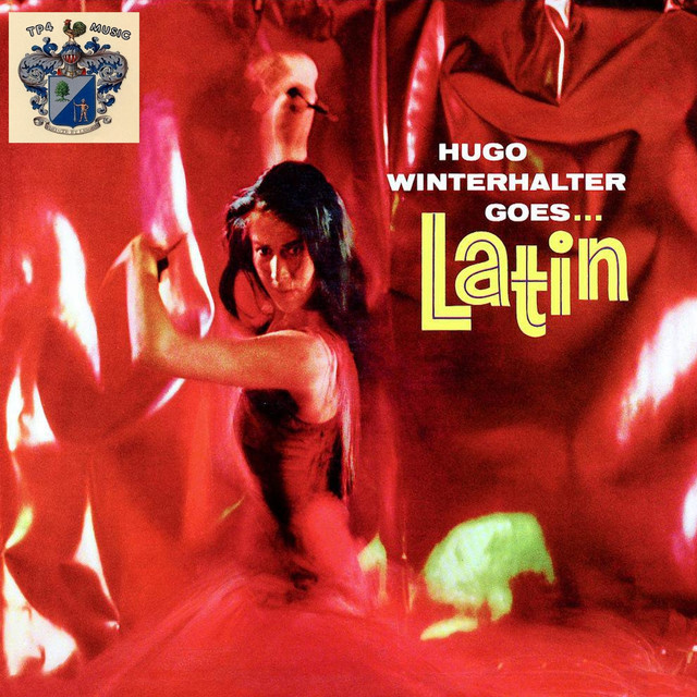 Hugo Winterhalter Goes Latin album cover