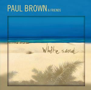 White Sand album