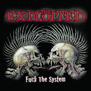 Fuck the System album
