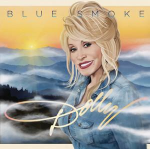 Blue Smoke Albumcover