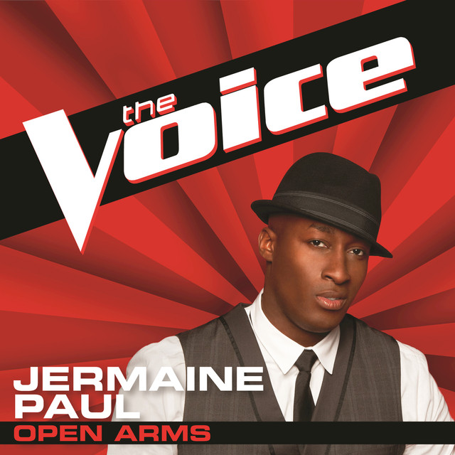 Open Arms (The Voice Performance)