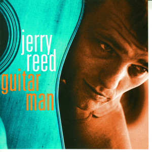 Jerry Reed Down on the Corner cover