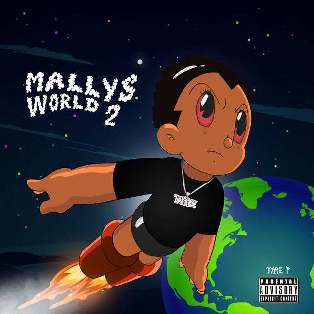 Mally's World 2