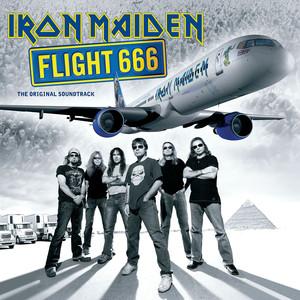 Flight 666: The Original Soundtrack album