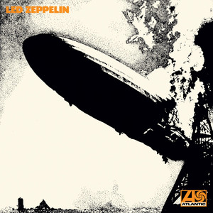 Led Zeppelin album