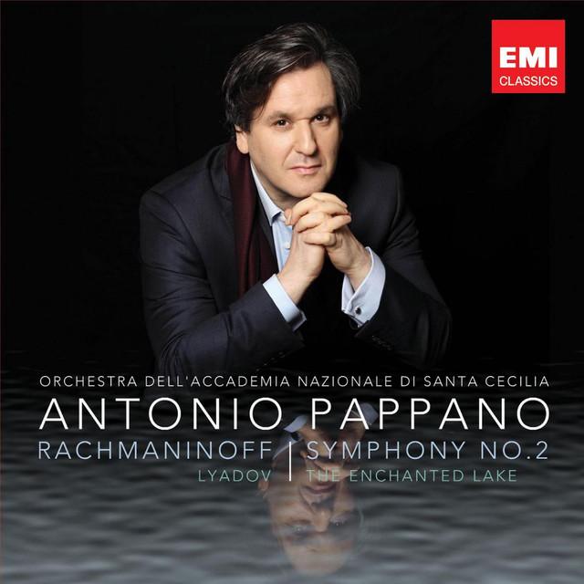 Rachmaninoff: Symphony no. 2 / The Enchanted Lake