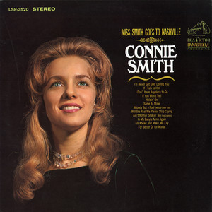 Connie Smith I'll Never Get Over Loving You cover