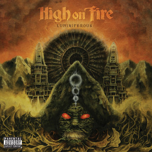 High On Fire, Carcosa på Spotify