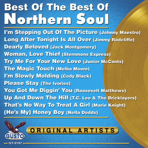 Best Of The Best Of Northern Soul