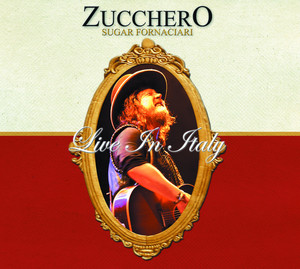 Live in Italy album