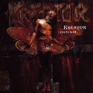 Outcast album