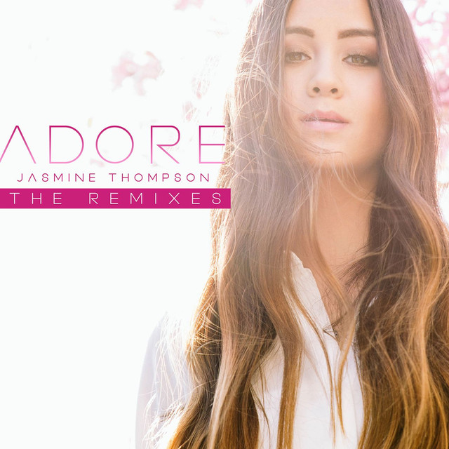 Adore (The Remixes)